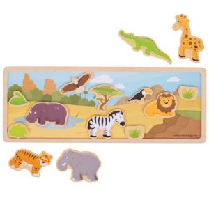 safari magnetic board